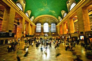 Metropolitane Del Mondo.9.new York Boost