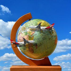 Viaggio Intorno Al Mondo.1