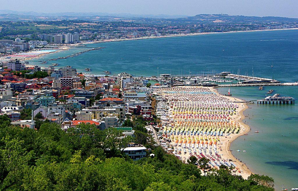 2 Giugno In Riviera