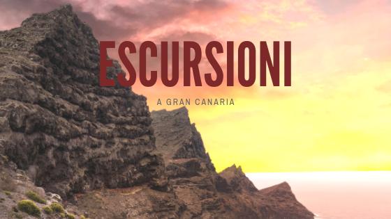 Escursioni e trekking a Gran Canaria