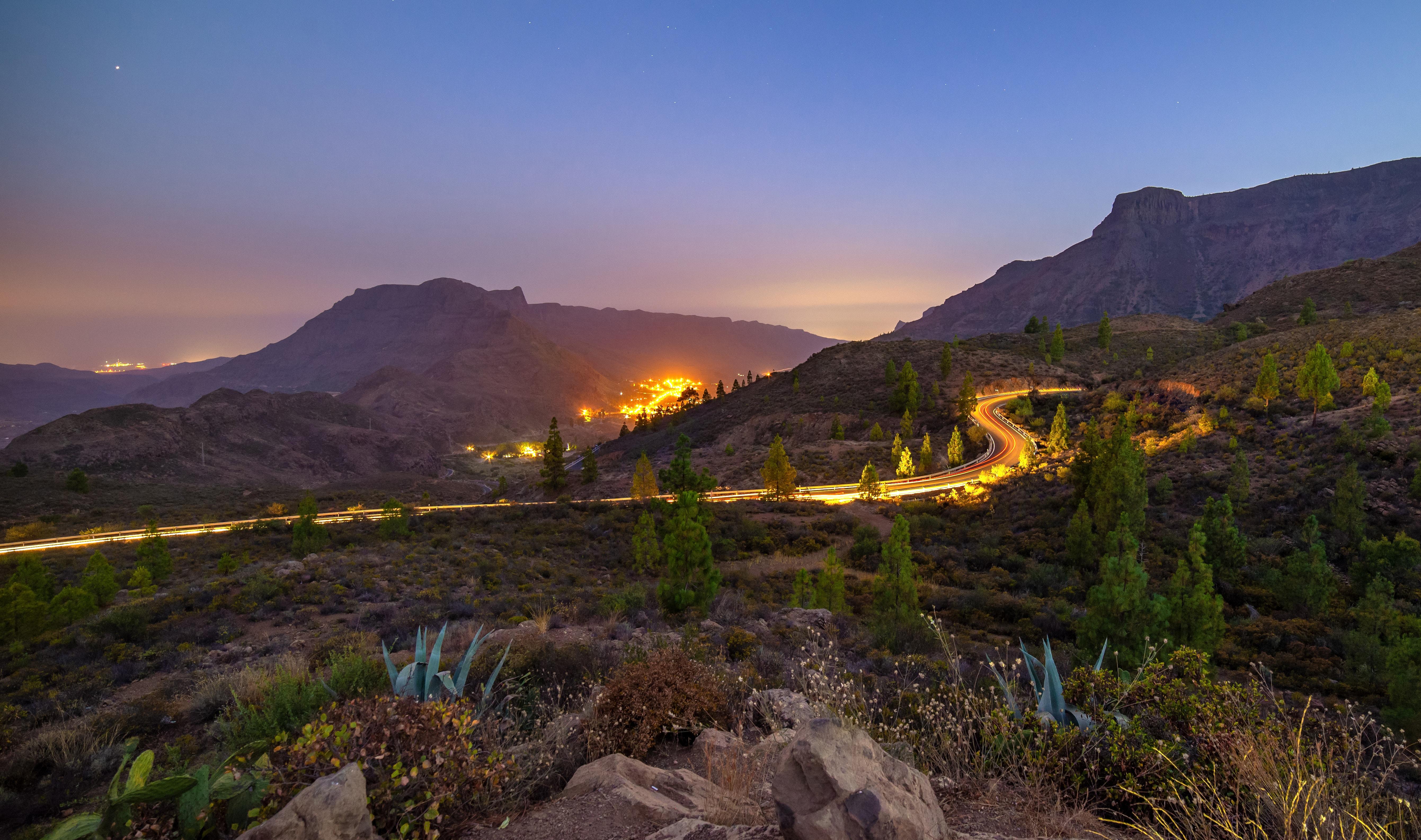 Cosa fare a Gran Canaria in vacanza? Espora l'isola ed i suoi luoghi di interesse!