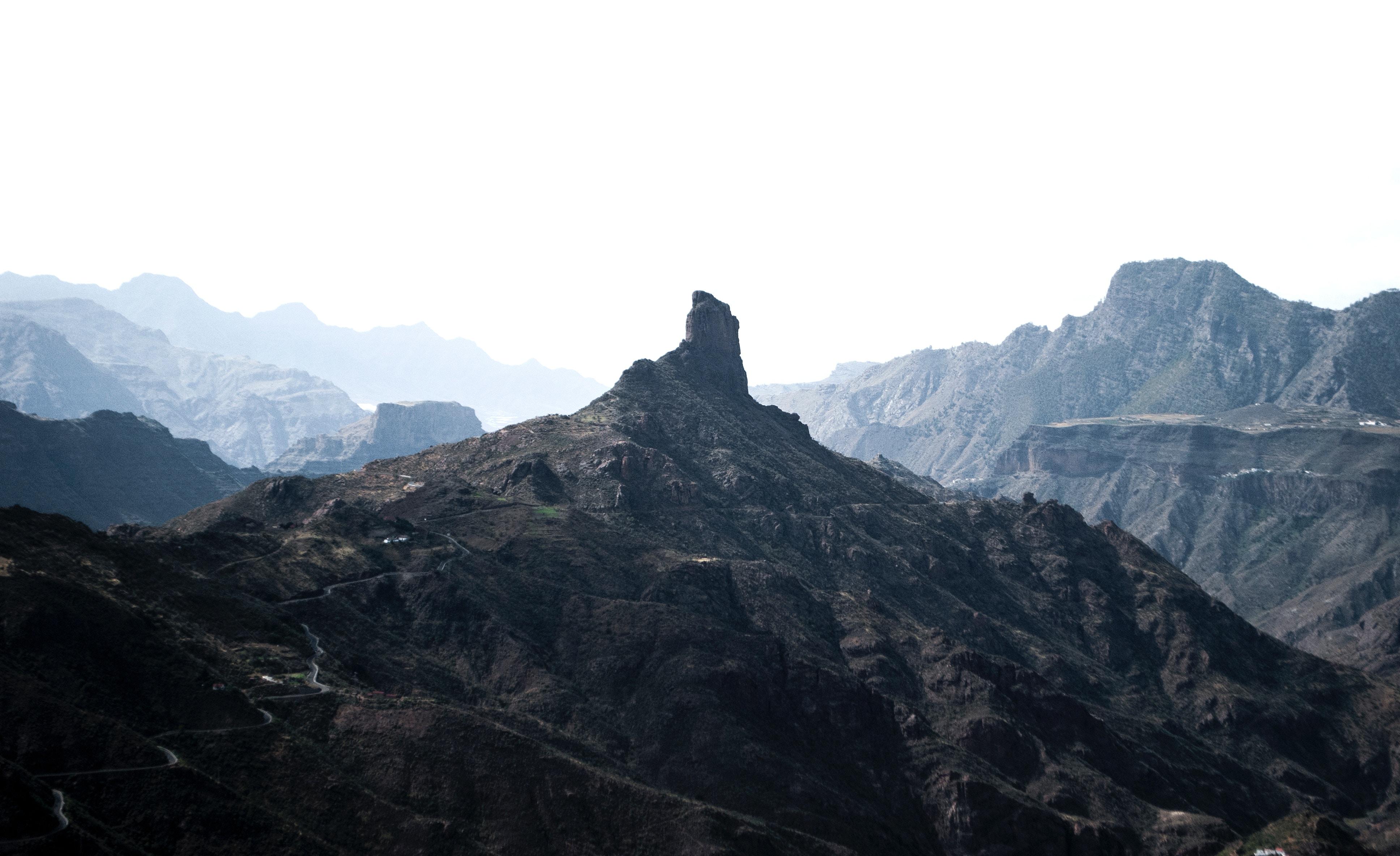 I migliori itinerari a piedi per Gran Canaria!