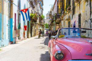 Viaggio A Cuba Autentica