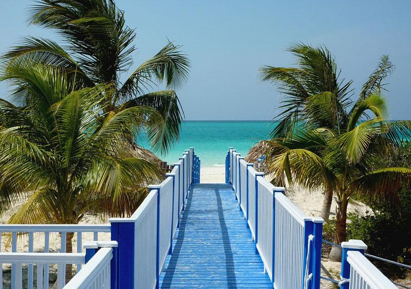 Viaggio A Cuba Mare