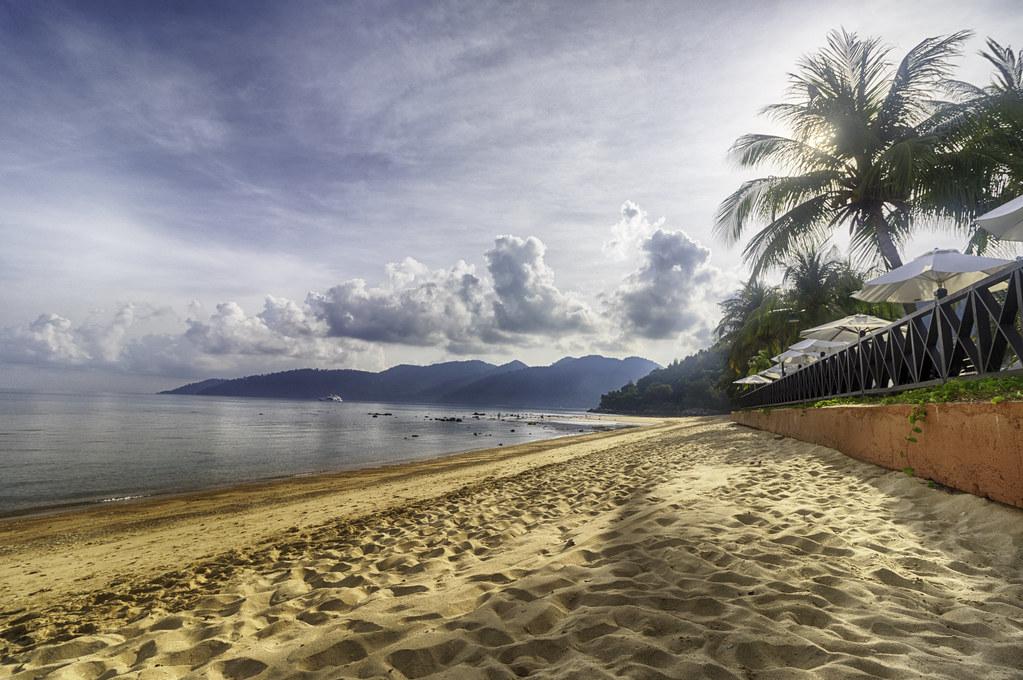 Kuala Lumpur Spiagge Tioman