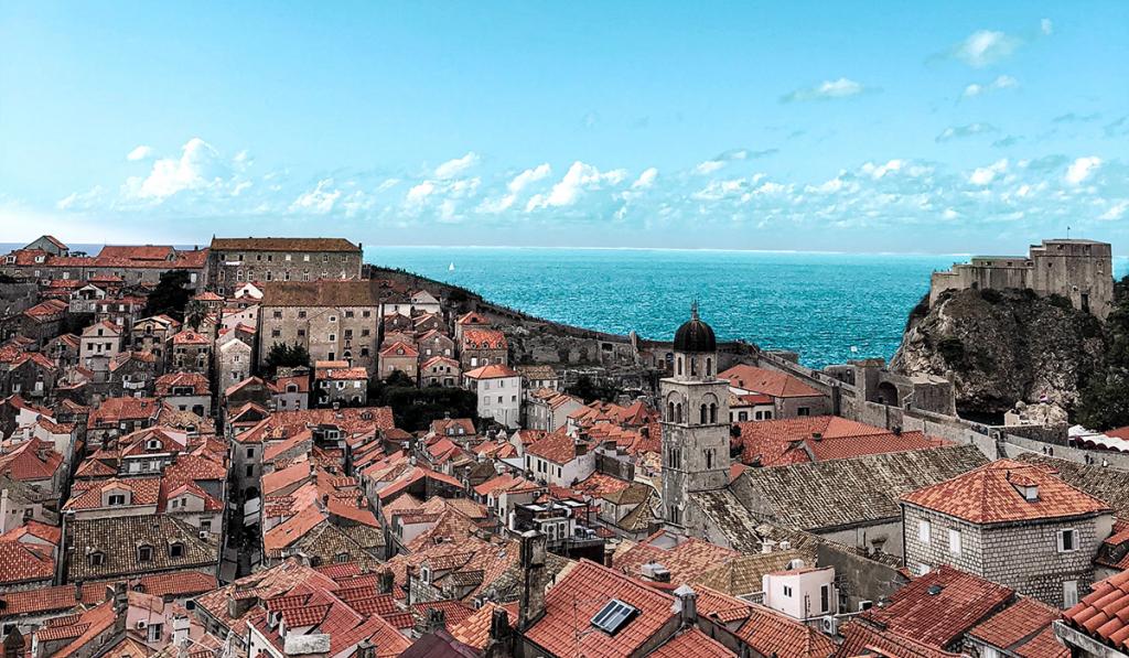 Vacanze A Dubrovnik