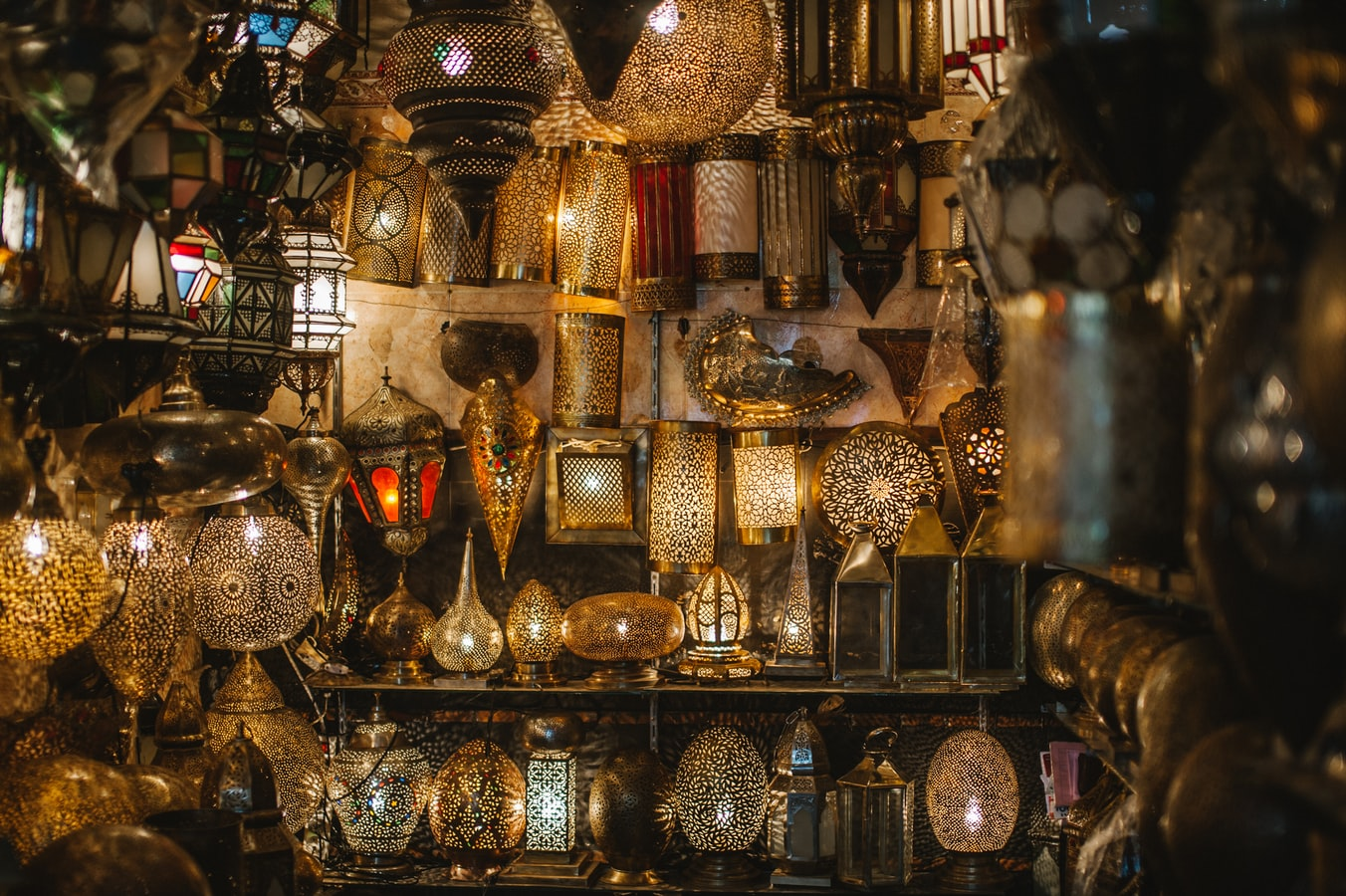 Un viaggio a Marrakech per scoprire il Marocco in vacanza