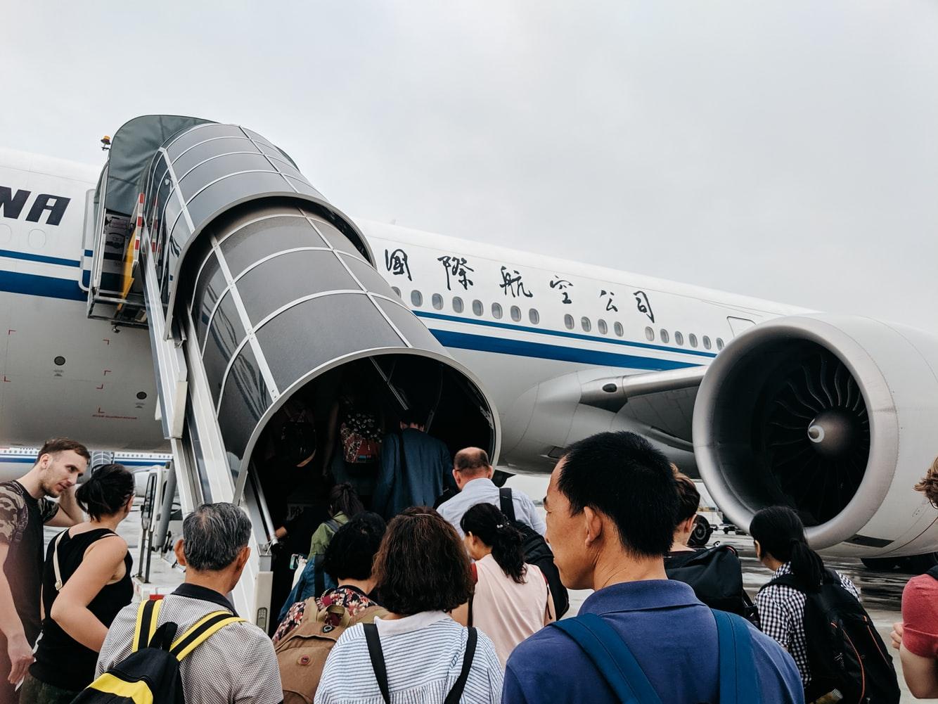 Richiedere un visto per organizzare un viaggio in Cina