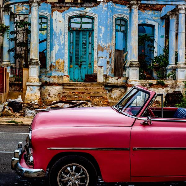 Cuba Isola