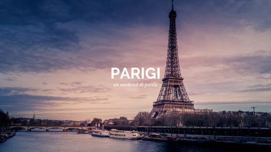 La Torre Eiffel fra i posti da visitare parigi