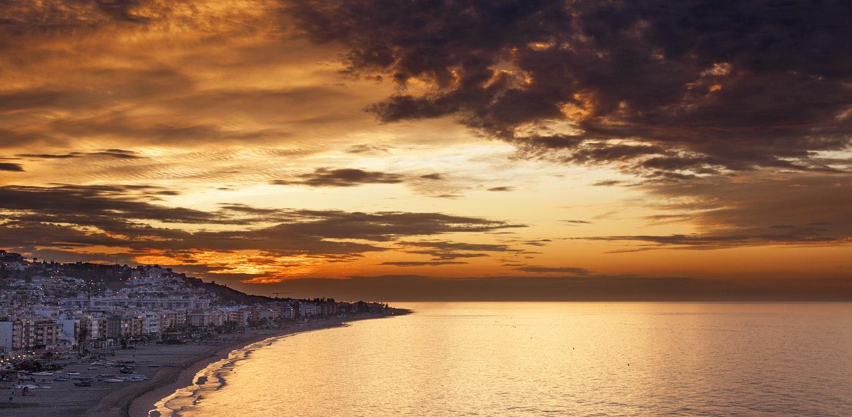 vacanze a malaga mare