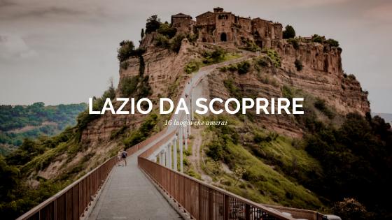 Cosa vedere nel Lazio oltre a Roma