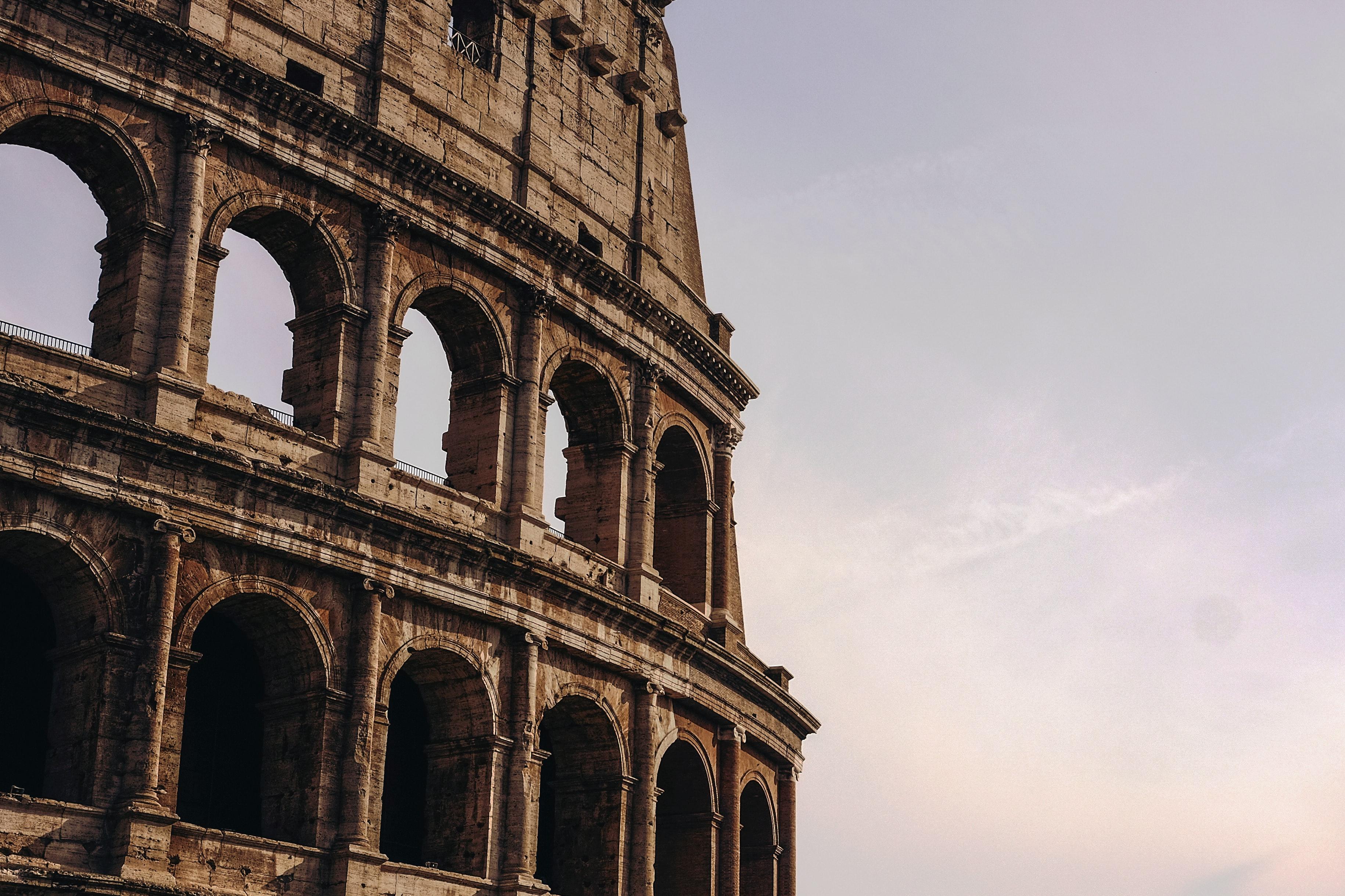 Scoprire Roma per visitare il Lazio