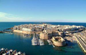 Gallipoli Città Vecchia