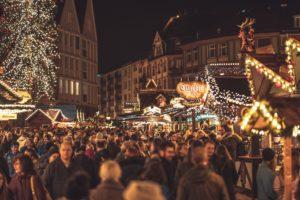 mercatini di natale Innsbruck 2
