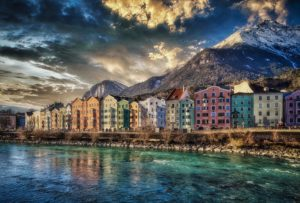 mercatini di natale Innsbruck 3
