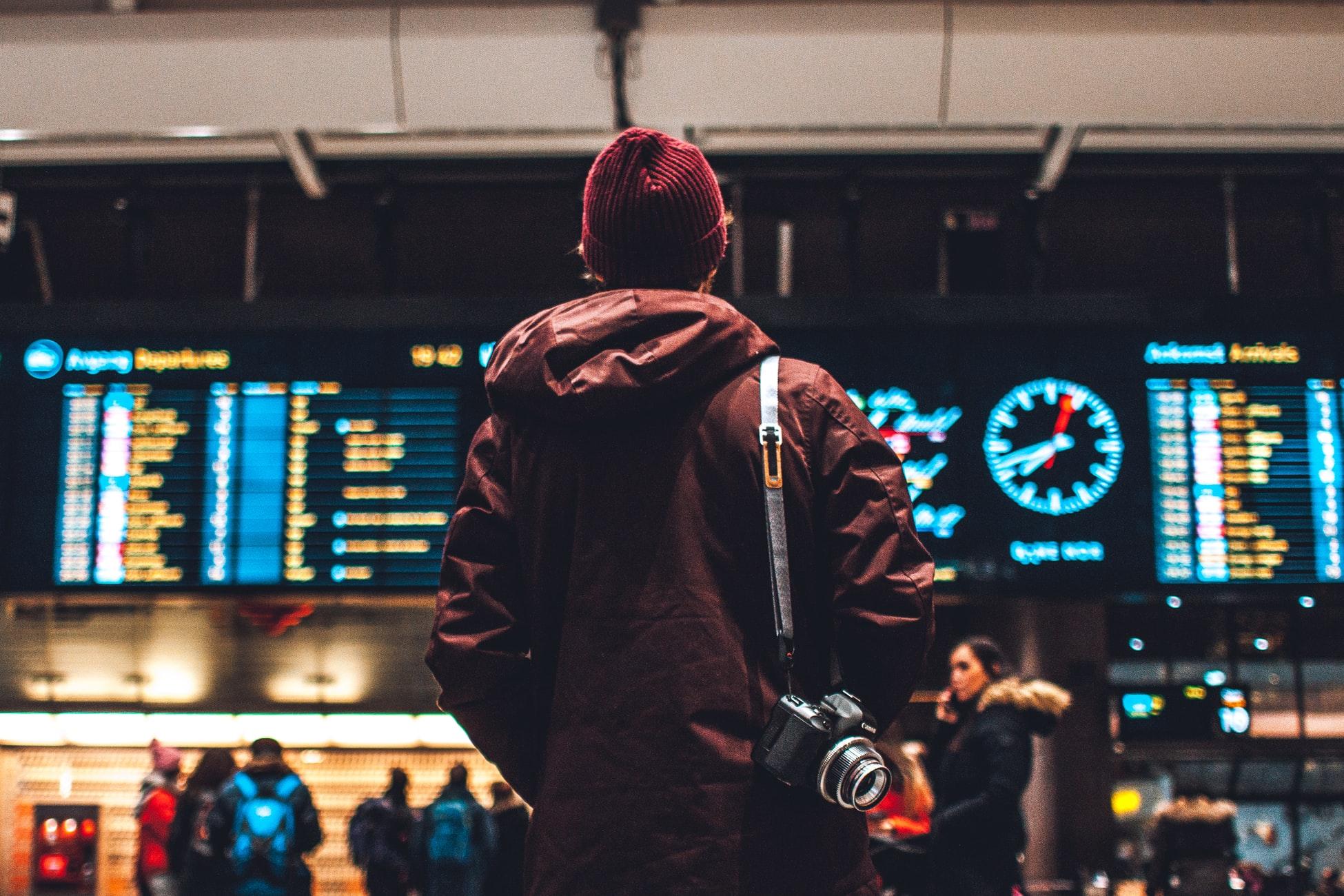 Viaggiare in sicurezza durante il Covid