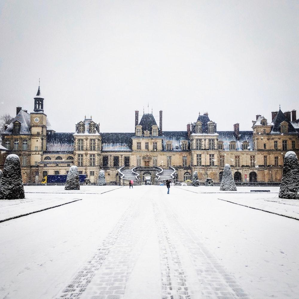 Tra i castelli francesi più famosi c'è sicuramente Fontainebleau