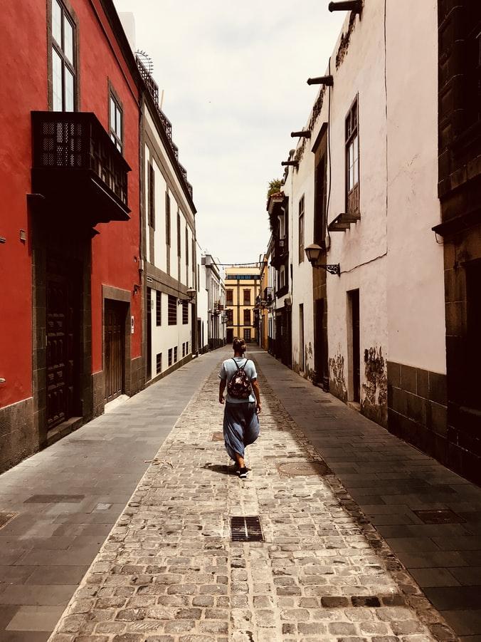 Cosa vedere a Las Palmas de Gran Canaria