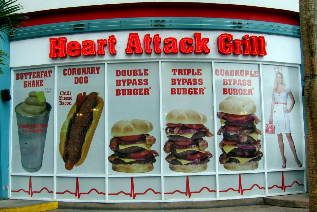 Heart Attack Grill 3